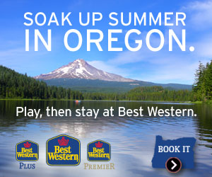 Best Western Hotels around Mt. Hood - Just 30 minutes from Mount Hood, our warm accommodations and excellent amenities have been a favorite of local and regional travelers for years. Near all popular winter ski resorts, summer attractions near mountain resorts, plus nearby wineries. Best Western is everywhere you want to be.