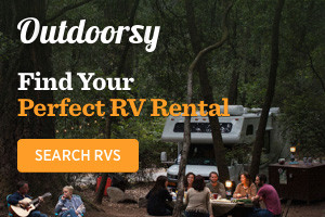 Mt. Hood and Columbia Gorge Area RV Rentals
