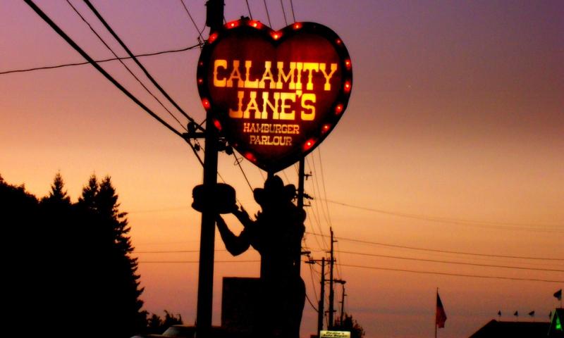 Town of Sandy Oregon